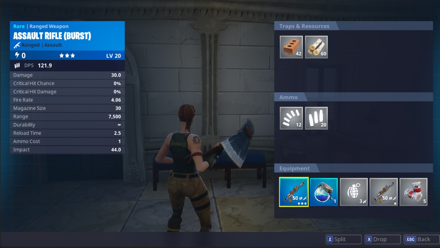 fortnite how to get the free game key