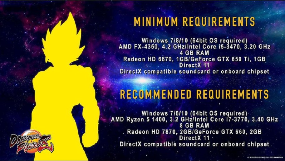 dragon-ball-fighterz-config pc
