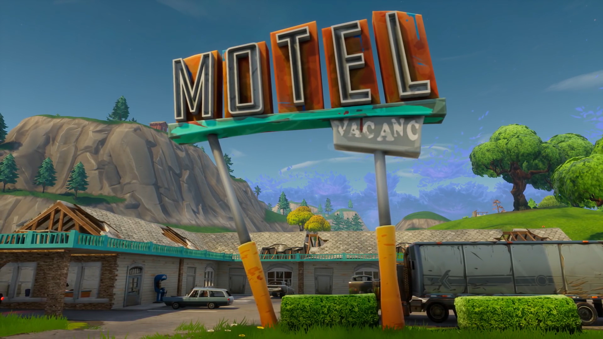 fornite-nouvelle-motel State Of Decay Map Details on dying light map, don't starve map, five nights at freddy's map, the evil within map, the banner saga map, lords of the fallen map, no man's sky map, sunset overdrive map, the elder scrolls v: skyrim map, dead island map, forza horizon 2 map, metal gear solid v: the phantom pain map, just cause 3 map, state decay breakdown, batman: arkham knight map, bound by flame map, dayz map, dragon age: inquisition map, until dawn map, l.a. noire map,
