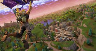 fortnite battle royale patch 2.2.0 mise à jour carte