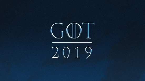 Game of throne saison 8 date