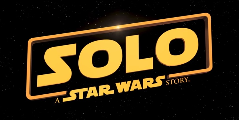 Solo: A Star Wars Movie trailer