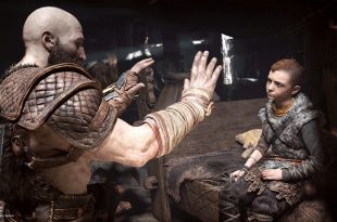 God of War PS4 preview (7)