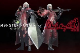 Monster-Hunter-World-X-Devil-May-Cry