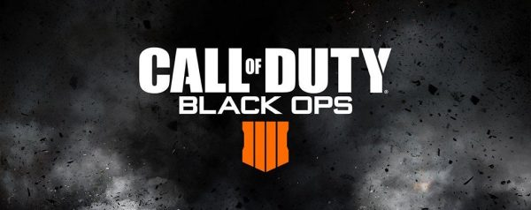 Call of Duty Black Ops 4 date de sortie