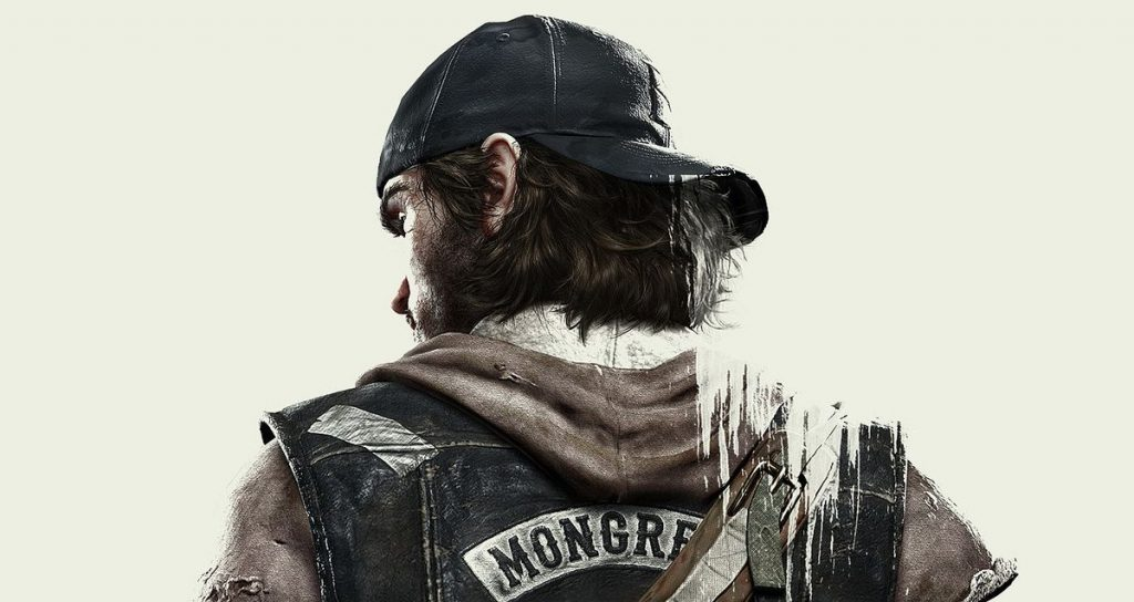 days gone mise à jour 1.08
