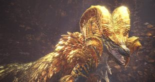 Monster hunter kulve