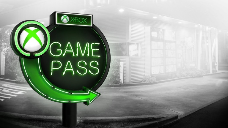 Xbox Gamepass fin avril 2020