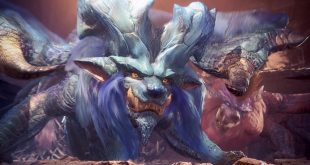 Monster hunter world lunastra