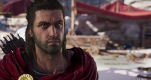 Assassin's Creed Osyssey screenshots (7)