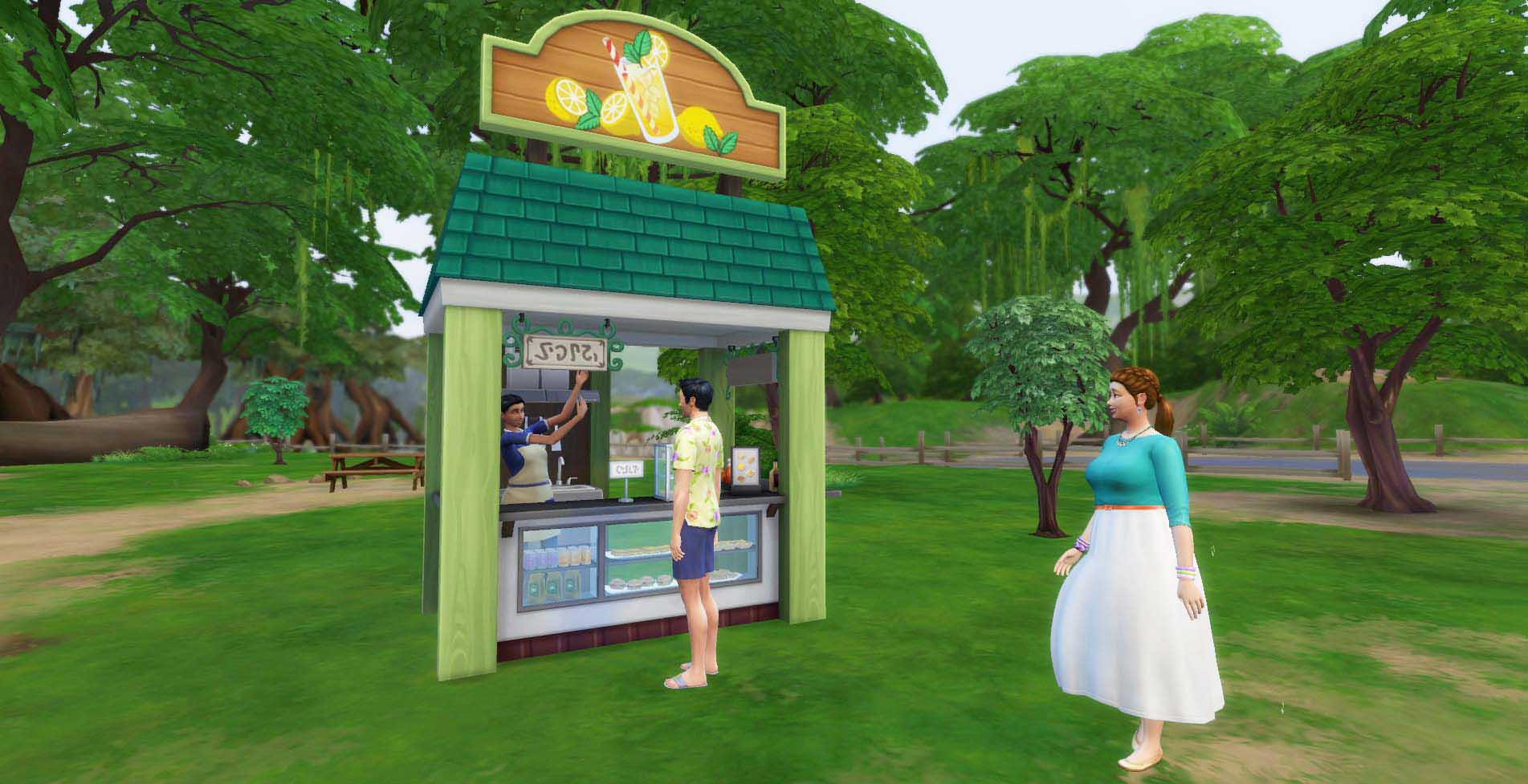 les_sims_4_saisons_stand