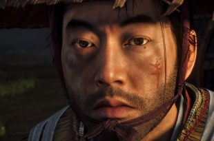 Ghost of Tsushima gameplay e3