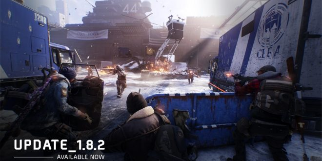 The Division 1.8.2