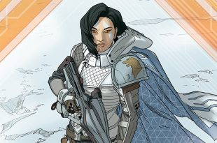 destiny 2 comic 2 ana bray