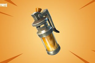 fortnite bombe poison