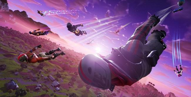 Fortnite : Epic annonce la Fornite World cup 2019