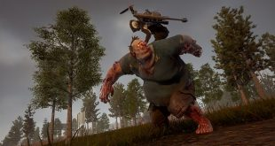 state of decay patch 1.2