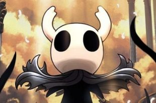 Hollow knight gods and glory