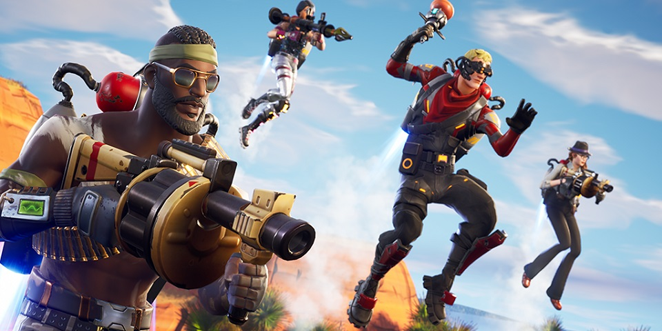 fortnite saison 6 date - quand sort la saison 7 de fortnite