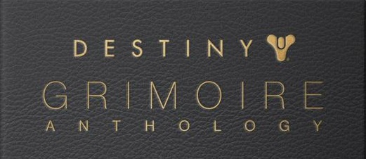 grimoire volume 1