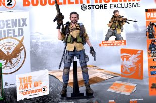 the division 2 edition collector