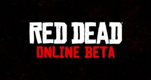 Red-Dead-Online beta