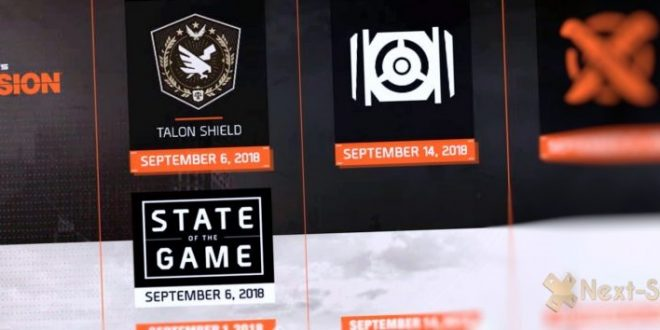 The division planning