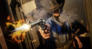 red dead redemption 2 patch day one