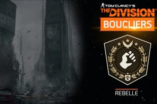 the division bouclier octobre