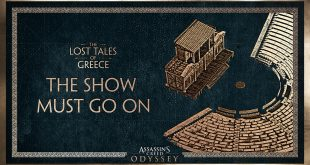 Assassin's creed odyssey patch 1.0.5