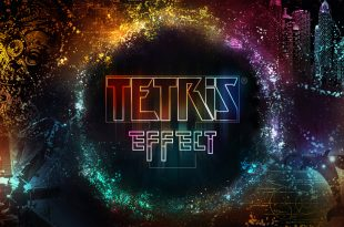 Tetris effect test