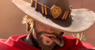 mcCree court metrage