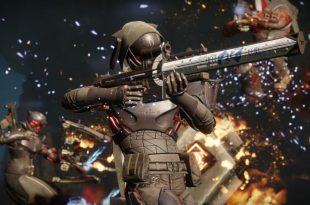 destiny arsenal sombre trailer