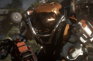 Anthem loot stream