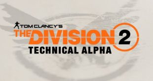 the division alpha