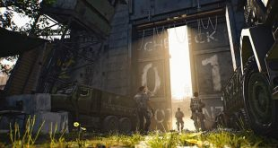 the division 2 dark zone