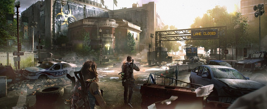 the division 2 patch 1.03