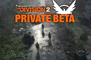 the division 2 beta mise à jour
