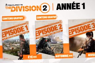 the division 2 gratuit year 1