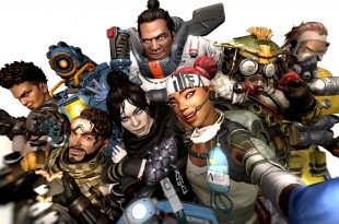 Apex Legends guide perso