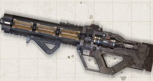 Apex legends guide armes