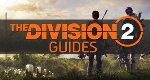The division 2 guides exotiques craft astuces missions