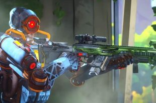 apex legends top tier armes