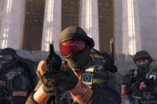the division 2 chasseur