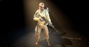 the division 2 tenue seconde guerre mondiale