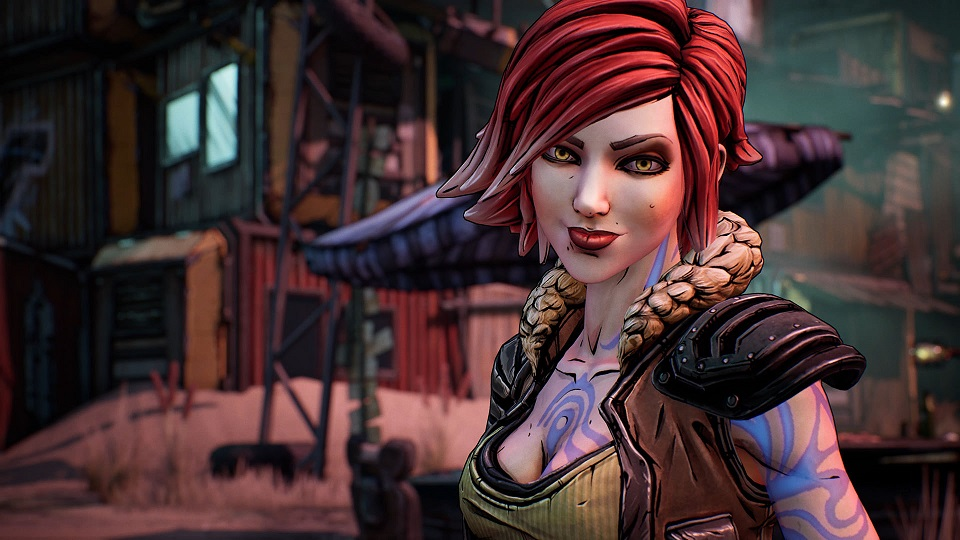 Borderlands 3 stream