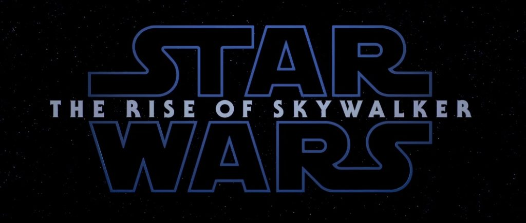 star wars épisode 9 the rise of skywalker