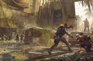 the division 2 patch 1.07