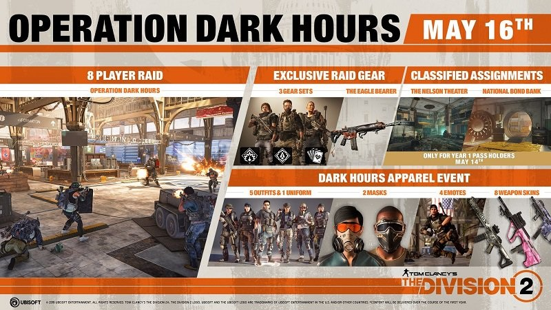 the division 2 raid operation dark hours