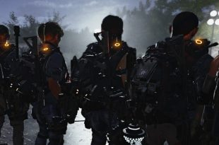 the division raid date heure
